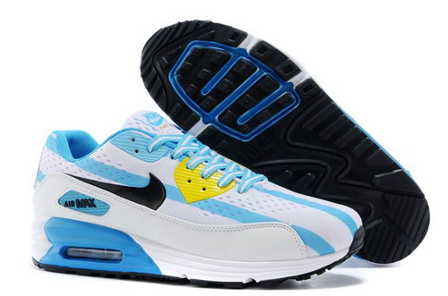Nike Air Max 90 2014 World Cup Team Womens Shoes Champion Argentina Norway