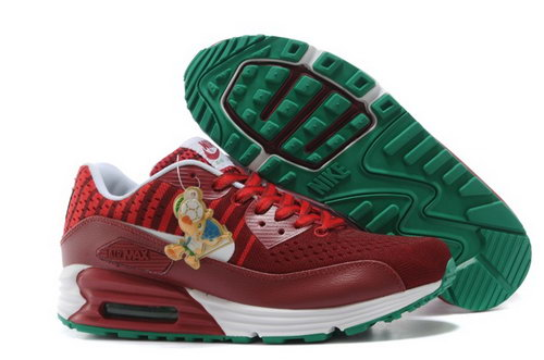 Nikeid Air Max 90 2014 World Cup National Team Womens Shoes Portugalred Outlet Online
