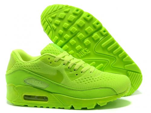 Nike Air Max 90 Em Womens Green Coupon Code