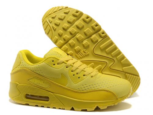 Nike Air Max 90 Em Womens Yellow Korea