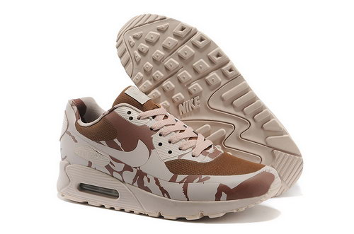 Nike Air Max 90 Hyp Sp Men Desert Camouflage Hiking Shoes Australia