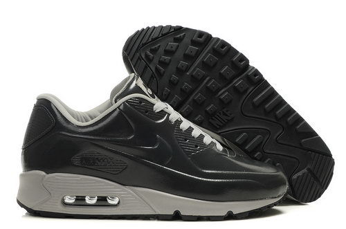 Nike Air Max 90 Vt Unisex Black White Running Shoes Best Price