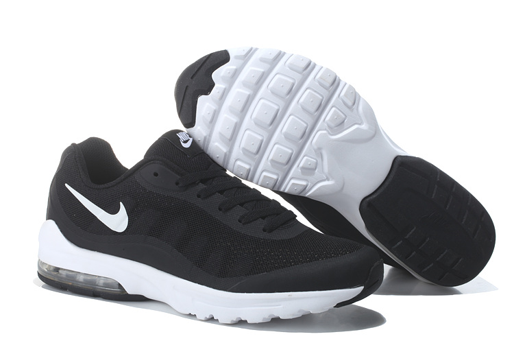Nike Air Max 95 Mens Shoes Black For Sale