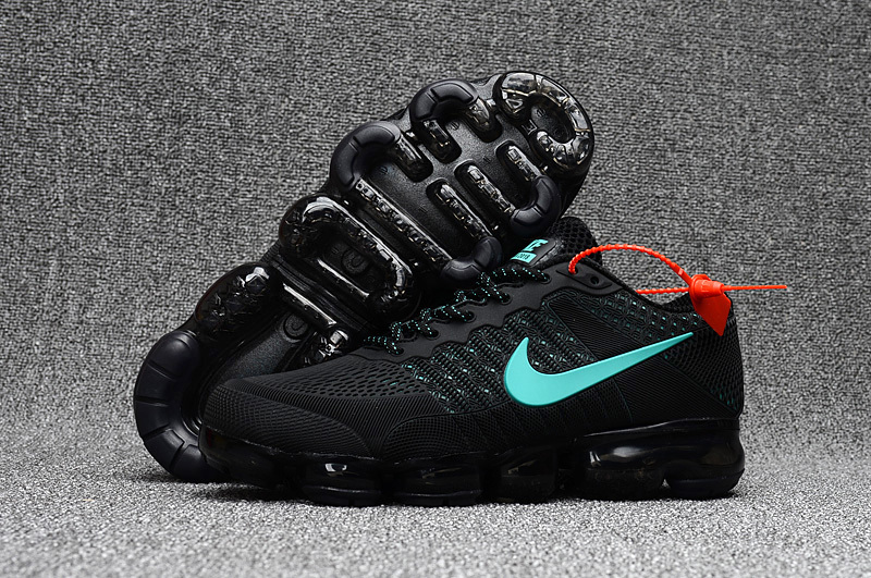 Nike Air VaporMax KPU 2018 Men's Black Blue