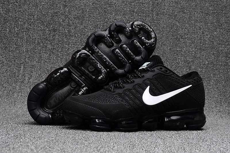 Nike Air VaporMax KPU 2018 Women's Black White