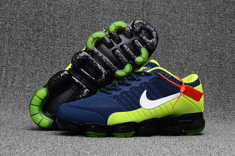 Nike Air VaporMax KPU 2018 Men's Dark Blue Green