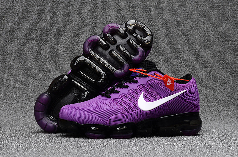 Nike Air VaporMax KPU 2018 Women's Purple White