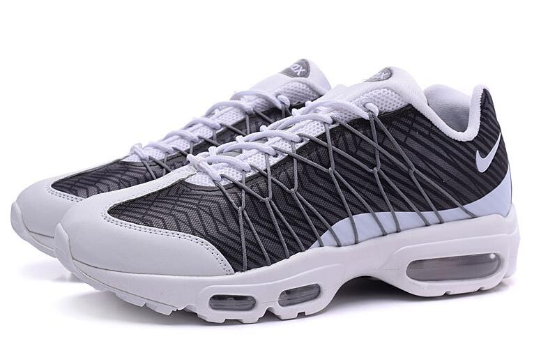 Nike Air Max 95 Gray White 2016