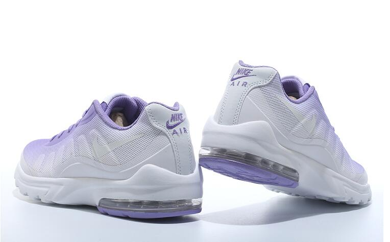 Nike Air Max 95 Purple White Women