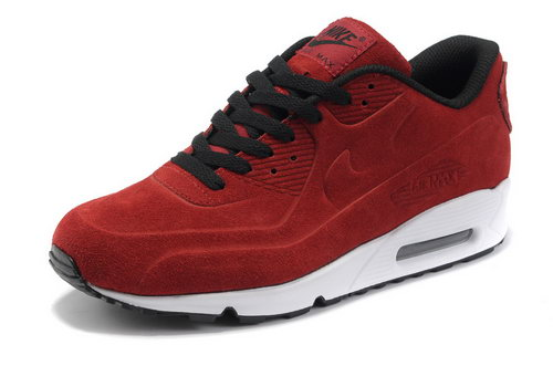 Womens Size Us5 6 7.5 Air Max 90 Vt Wine White Factory Store