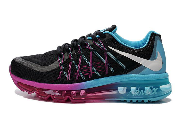 Air Max 2018,Nike Air Max,Air Max 2015 Men Nike Shoes Black