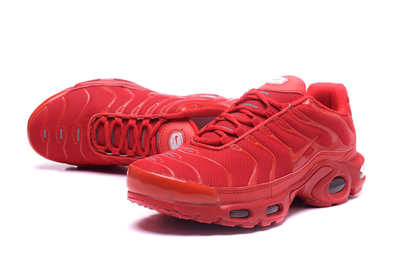 Men's Nike Air Max TN Shoes Crisom